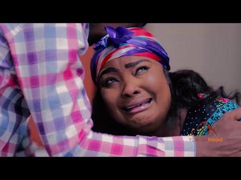 Unmerited Part 2 Latest Yoruba Movie 2021