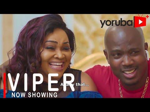 Viper Latest Yoruba Movie 2021 DOWNLOAD
