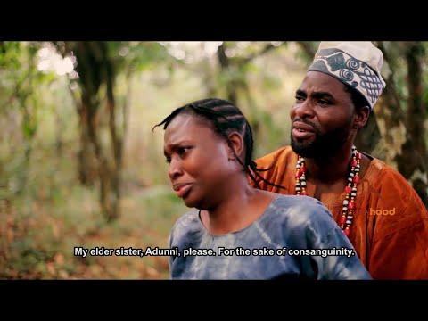 Ajodun Eleye Part 3 Latest Yoruba Movie 2021 Download