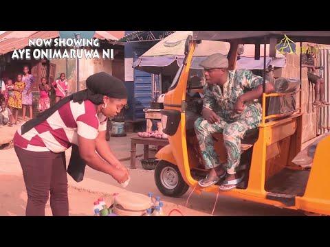 Aye Onimaruwa Latest Yoruba Movie 2021 Download