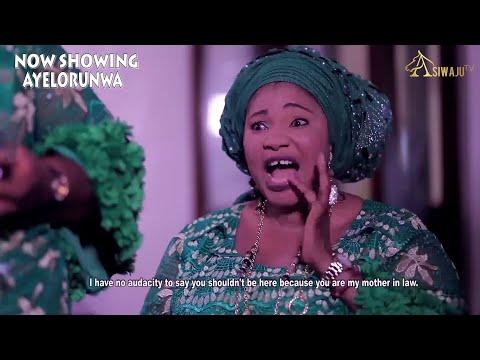 Ayelorunwa Latest Yoruba Movie 2021 Download