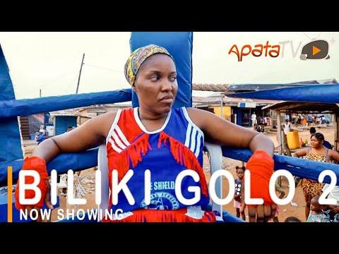 Biliki Golo Part 2 Latest Yoruba Movie 2021