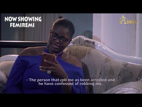 Femiremi Latest Yoruba Movie 2021 Download