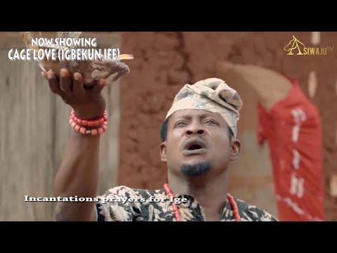 Igbekun Ife Latest Yoruba Movie 2021 Download