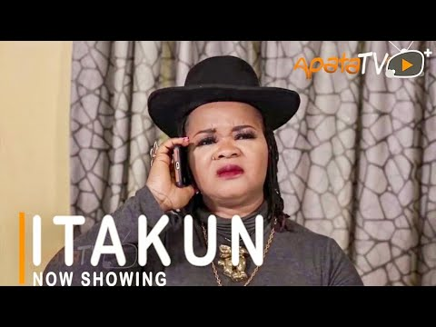 Itakun Latest Yoruba Movie 2021 Download