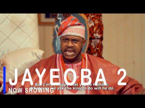 Jayeoba Part 2 Latest Yoruba Movie 2021 DOWNLOAD