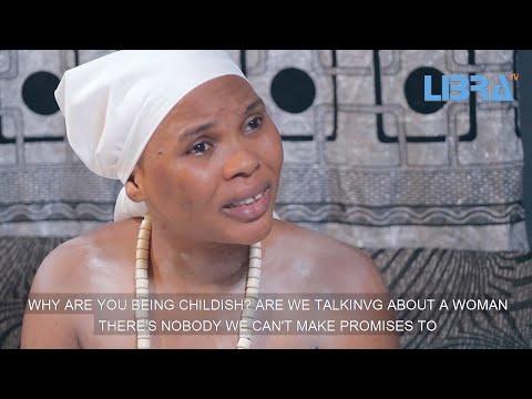Majemu Latest Yoruba Movie 2021 Download