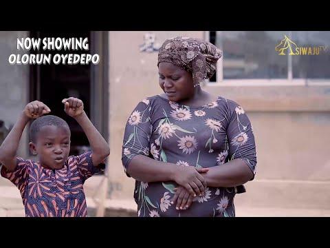 Olorun Oyedepo Latest Yoruba Movie 2021 Download