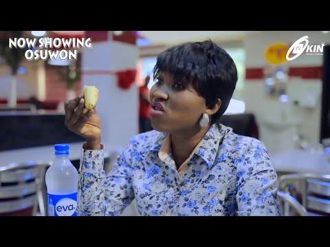 Osuwon Latest Yoruba Movie 2021 Download
