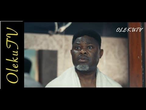 White Wedding (Part 2) Latest Yoruba Movie 2021